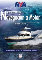 Manual de Navegación a Motor - Simon Jinks