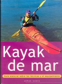 Kayak de Mar - Johan Loots