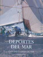 Gran Enciclopedia del Mar. Deportes de Mar