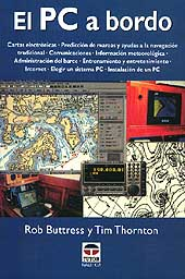 EL PC A BORDO -R. Buttress T. Thornton