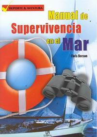 Manual de Supervivencia en el Mar - Chris Beeson
