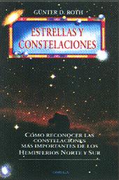 Estrellas y Constelaciones - Gunter D. Roth