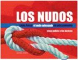 LOS NUDOS: Como hacer el nudo adecuado en cada momento - Steve Judkins y Tim Davison - Este libro a todo color nos enseña a hacer nudos, gazas, ligadas y ayustes. Empieza por los diez nudos que todos deberíamos conocer. Los demás nudos están agrupados según su uso...