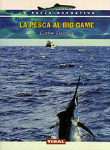 La pesca al Big Game - Carlos Thomas Simo