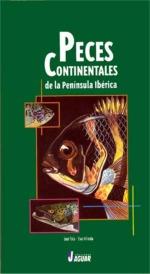 Peces Continentales de la Península Iberica - José Tola y Eva Infiesta - Este libro pretende dar una visión amplia de todos aquellos peces que podemos encontrar en las aguas continentales ibéricas...