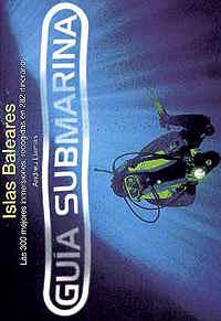 Guia submarina de las Islas Baleares. Las 300 mejores inmersiones - Andreu Llamas Ruiz - La guía submarina de las Islas Baleares recoge el resultado de un exhaustivo trabajo de campo sobre 300 inmersiones detalladas en 282 itinerarios de distintos grados de dificultad y profundidad...