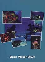 Open Water Diver. Buceador de Mar Abierto - ACUC