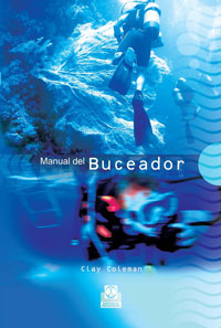 Manual del Buceador - Clay Coleman