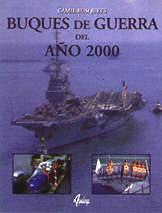 Buques de guerra del año 2000 - Camil Busquets i Vilanova