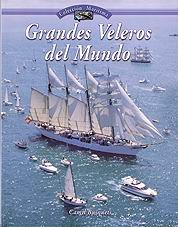 Grandes veleros del mundo - Camil Busquets i Vilanova