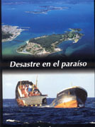 Desastre en el paraiso - Francisco Perez Rodríguez - Este libro se confeccionó a partir de los acontecimientos desencadenados por el Prestige y recoge hechos y opiniones desde el día 13 de noviembre hasta el lunes 16 de diciembre...