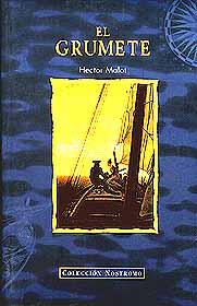 El grumete - Hector Malot - Un gran vapor inglés, el Merthyr, en evidentes dificultades, está entrando en la bahía del Sena. Después de varias maniobras desafortunadas acaba zozobrando sobre un banco de arena. En tierra empieza a organizarse el socorro.