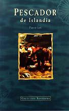 Pescador de Islandia - Pierre Loti