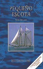 Pequeño escota - Victor Dan Juan