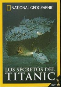 Los Secretos del Titanic - DVD