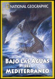 Bajo las Aguas del Mediterraneo - DVD