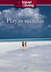 Travel & Living. Playas secretas. - DVD