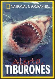 Alerta, Tiburones - DVD
