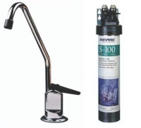 Kit Filtro Agua potable Everpure S-100 - La alternativa insuperada para agua embotellada.   Agua con calidad superior dónde y cuándo quiera.