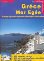 Les Guides de Navigation. Grece Mer Egee - Rod Heikell