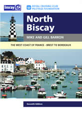 North Biscay Pilot - Mike & Gill Barron