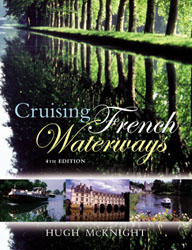 Cruising French Waterways - Hugh McKnight