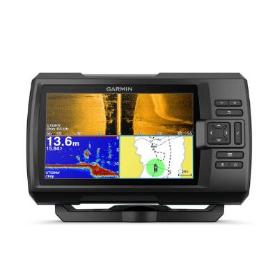 Garmin STRIKER™ PLUS 7sv. Sonda Con transductor GT52HW-TM y GPS