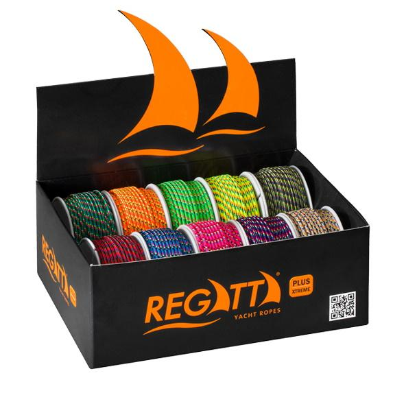 Cabo Regatta Dyneema Color. Optimist, Vela ligera y Multiusos