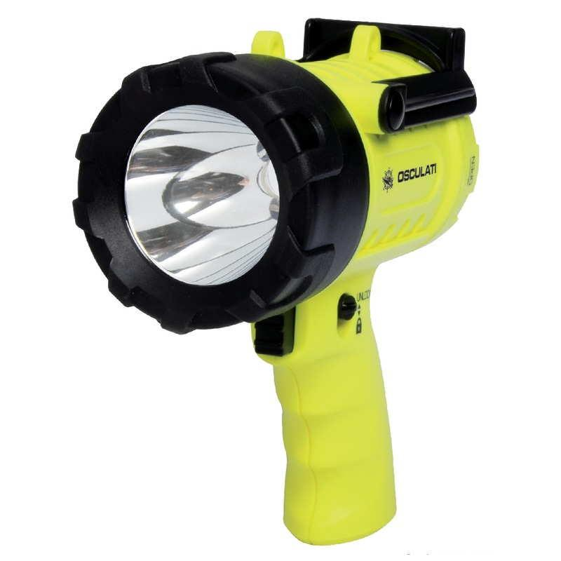 Foco Portatil LED Impermeable Extreme 180lm
