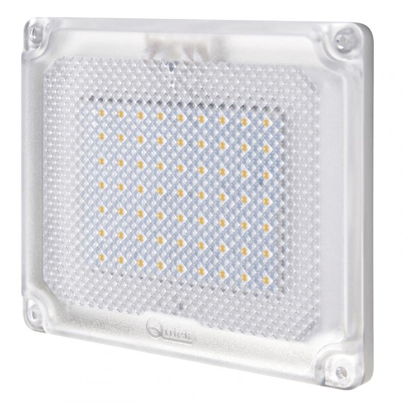 Panel de luz led ACTION