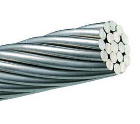 Cable Acero Inoxidable AISI 316 Rígido 1 x 19 + 0