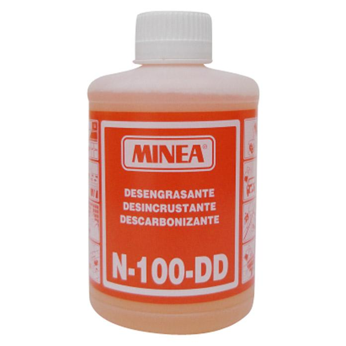 Desengrasante Minea N-100-DD 800 cc.