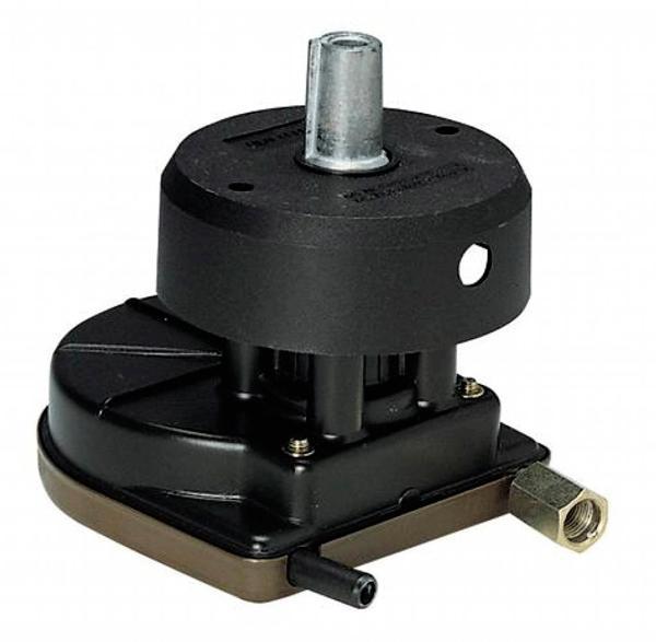 Tambor de Direccion Consola Ultraflex T67 - Caja operadora para motores fueraborda hasta 40 kW (55 hp). Excepto Evinrude E-TEC50 para el que se recomienda el tambor T85 ó T71FC