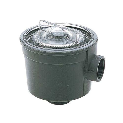 Filtro para Agua Refrigeracion Motor- Capacidad 300 Ltr / min