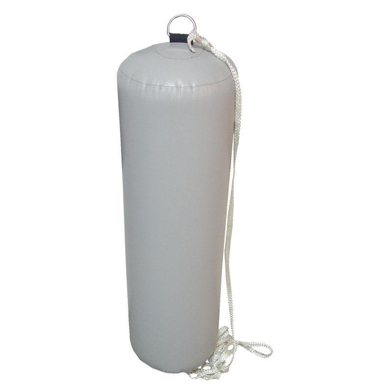 """Defensas inflable de PVC Easy Store - Las defensas """"Easy Store"""" se fabrican usando PVC resistente a las abrasiones. Son ligeras, fáciles de usar y muy fáciles de estibar..."""