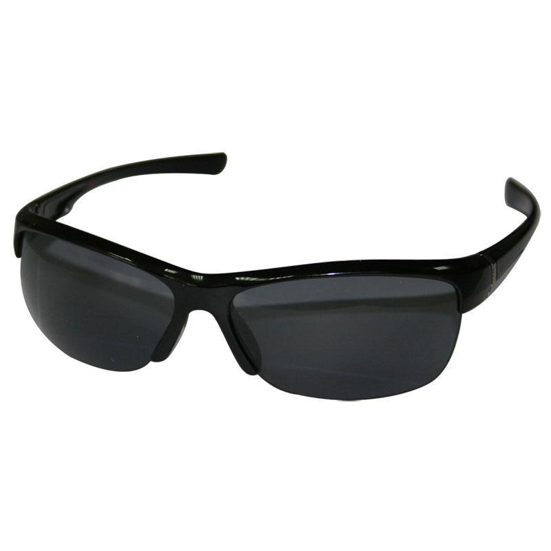 Gafas de sol TR90 polarizadas 1.00mm negro