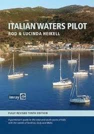 Italian Water Pilot - Rod & Lucindaa Heikell