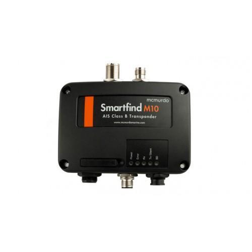 Mcmurdo AIS Smartfind M15S - Receptor