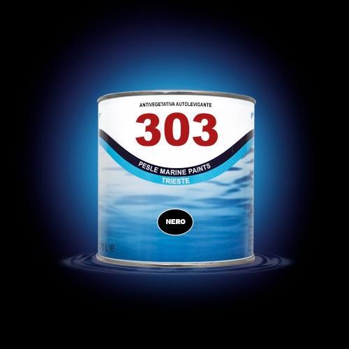 Antiincrustante Autopulimentable MARLIN 303