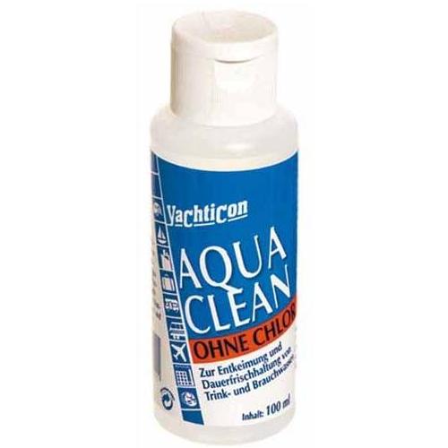 Aqua Clean Yachticon sin Cloro Líquido