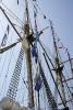 Guirnaldas de gallardetes y banderas - Medidas: 5 metros de largo 10 metros de largo 15 metros de largo Preciodel metro según presupuesto