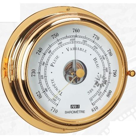 Barómetro. XXL Esfera 190 mm