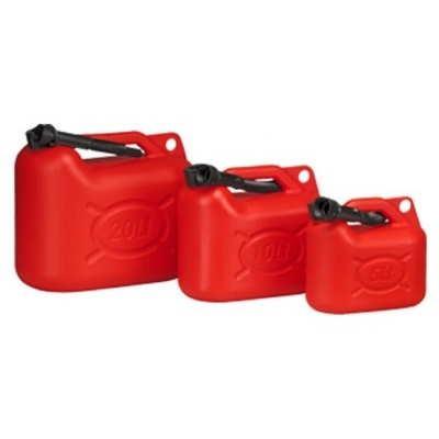 Deposito de Combustible con vertedor