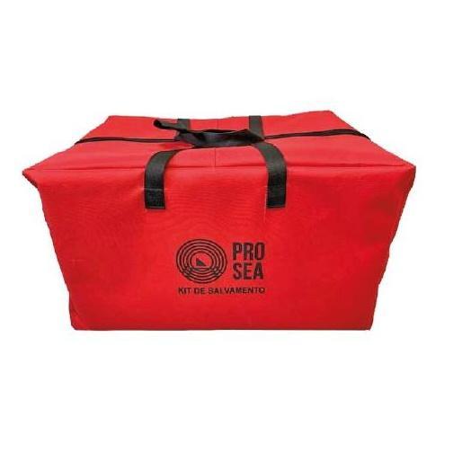 Bolsa para Equipo de Salvamento Pro Sea, Tipo Compacto