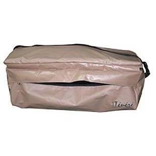 Bolsa de estiba estanca para asiento de neumaticas 60x19 cm - Una bolsa estanca diseñada especialmente para el asiento de pequeñas neumáticas.