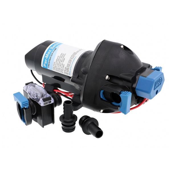Bomba de Agua a Presion Automatica Jabsco Par-Max 3 - 12V