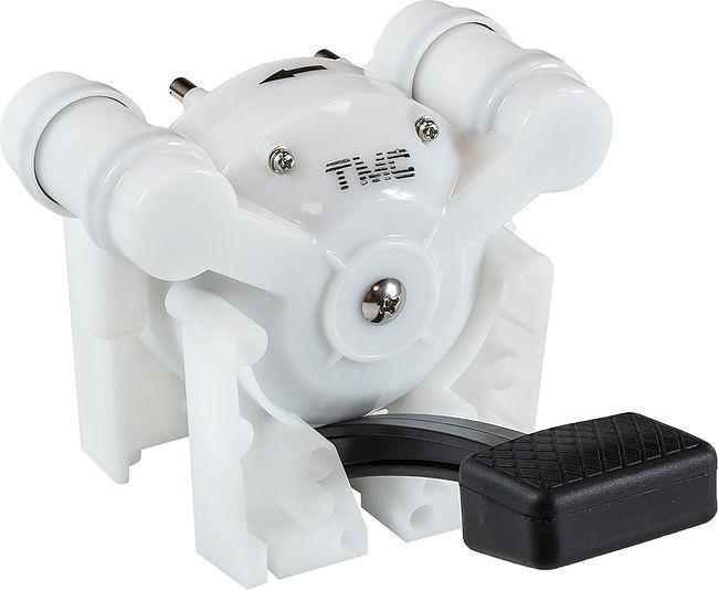 Bomba de Pie Doble Efecto TMC 70701