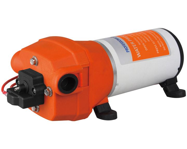 Bomba de presion Seaflo 41 - 17 L / min 2.8 Bar 12 V