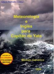 Meteorología e Ingles para Capitan de Yate - Ignacio Barbudo Escobar