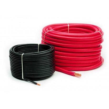 Cable para Baterias por Metros